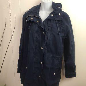 Gap Women's Size M Hooded Jacket